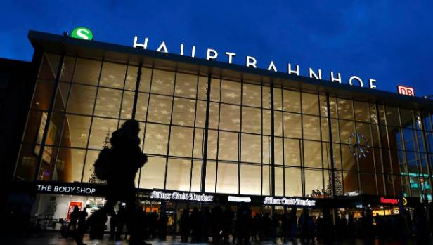 About 90 women reported being robbed, threatened or sexually molested at the New Year's celebrations in Cologne.
