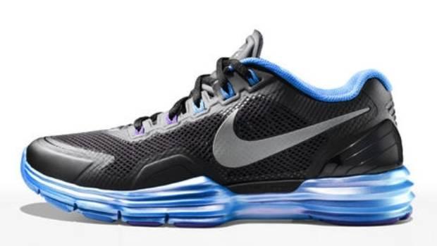 Nike Shoe Tracker Running