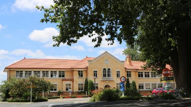 Waikato Diocesan School For Girls principal Vicky McLennan said Tessa Grant's $800,000 fraud was discovered and the ...