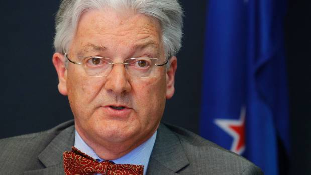 Associate Health Minister Peter Dunne has backed the idea of clinical trials for medicinal cannabis in the past.