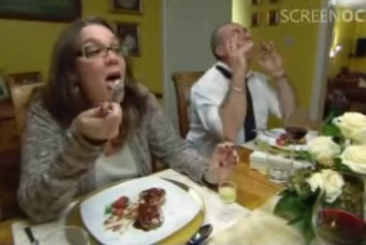 Four cringe moments from Come Dine With Me   Stuff.co.nz