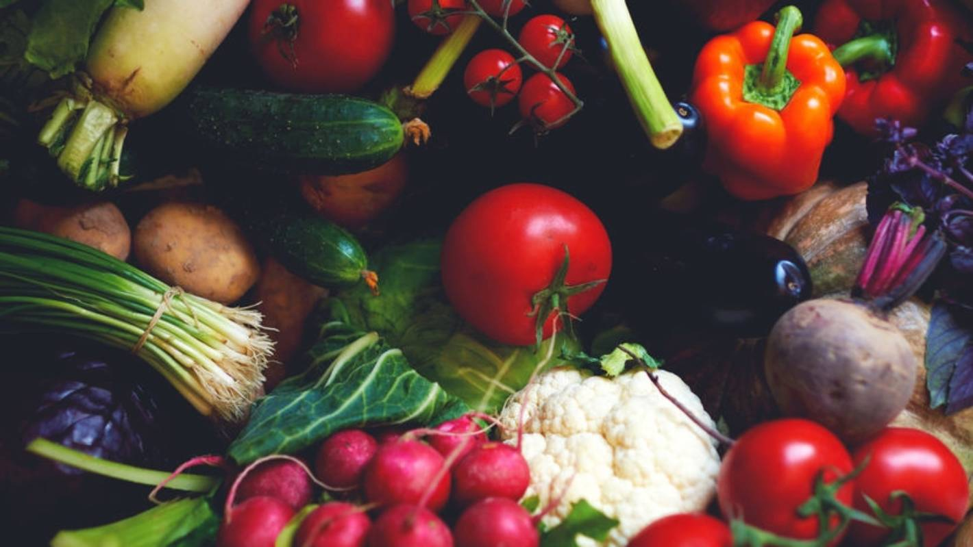 Plant based' diet could cut disease, hospital costs and