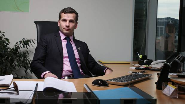 "ACT leader David Seymour weighed in on the student loan debate last week, saying he did not have much sympathy for ""a ..."