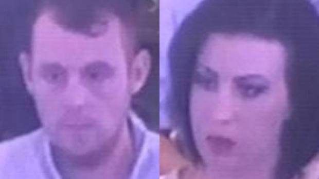 Canterbury police have released images of two people after a mother and daughter were attacked near Christchurch Casino ...