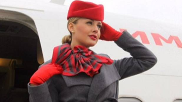 Whats It Like To Be A Flight Attendant