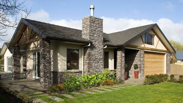 Manufactured stone veneer cladding and garage door replacements were two of the top three most lucrative renovation ...