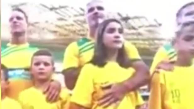 Ex-Socceroo Craig Foster dismisses social media comments over
