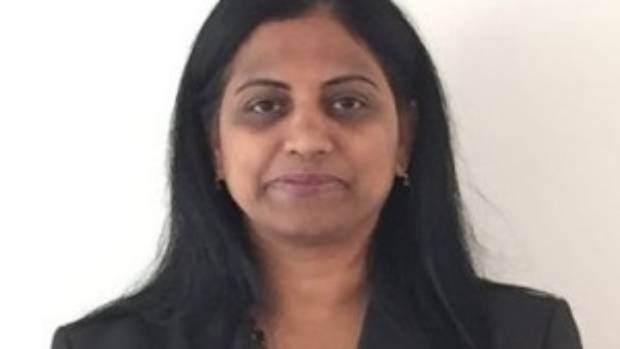 Australian employee Chinnari Sridevi 'Sri' Somanchi has been accused this week of downloading a trove of company documents.