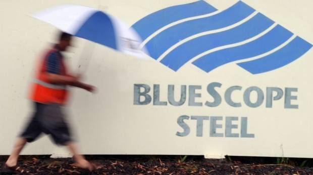 "BlueScope is trying desperately to retrieve ""highly sensitive and commercially valuable"" information allegedly stolen by ..."