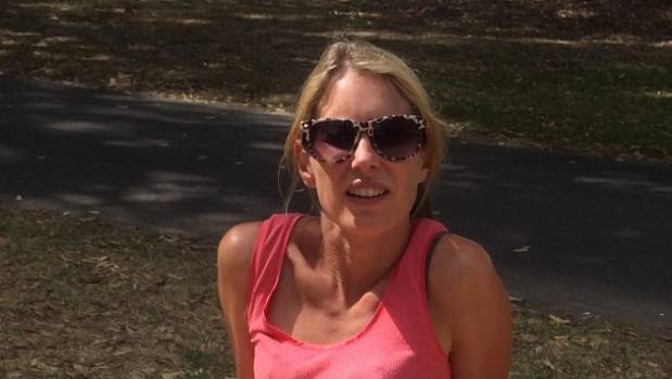 Jo Pert, a 41-year-old mother of two died after she was allegedly attacked while jogging in Remuera a week ago.