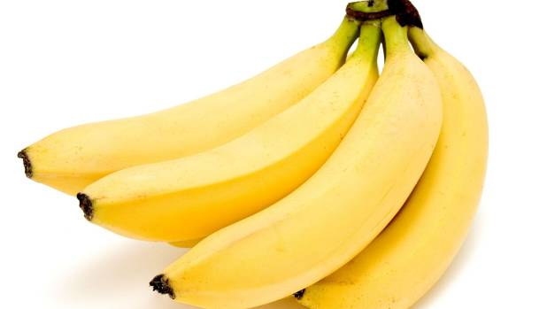 There is more than one way into a banana - which way is best?