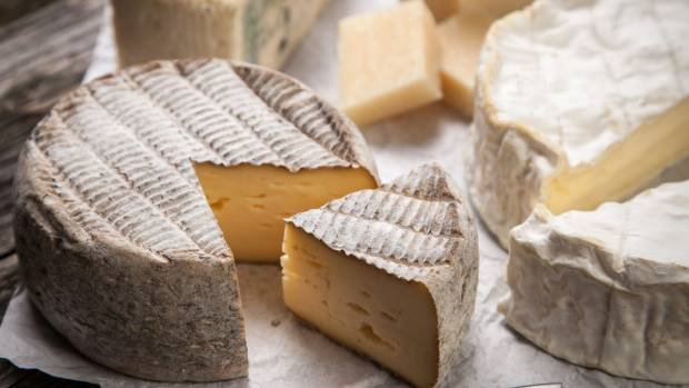 Rennet is an essential ingredient in cheese production.