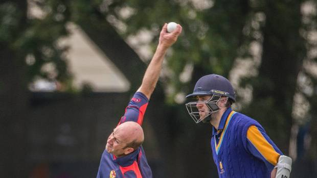 St Albans dominant in opening round of Christchurch Metro T20 ...