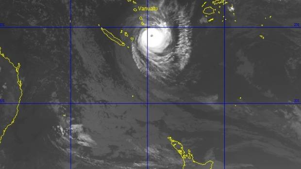 Tropical Cyclone Ula is not expected to touch down in New Zealand.