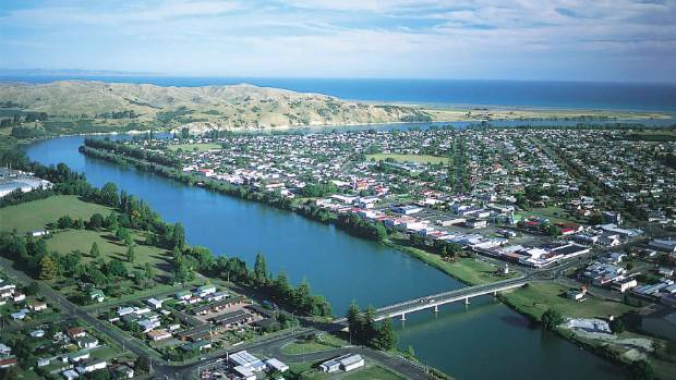 Maori Affairs Minister Te Ururoa Flavell believes communities like Wairoa can receive both an economic and cultural ...
