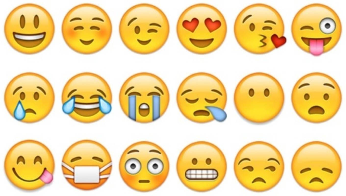 How do new emojis get created? It takes at least a year