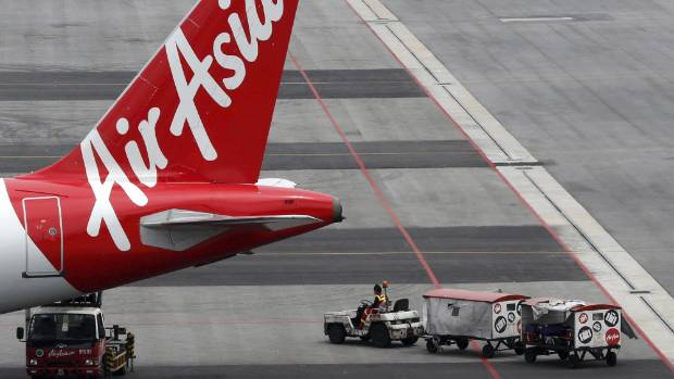 AirAsia last flew to New Zealand in 2011 with flights from Kuala Lumpur to Christchurch.