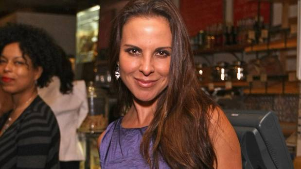 Actress Kate del Castillo has long been fascinated with El Chapo, to whom she wrote a public appeal in 2012, urging him ...