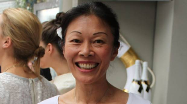 Geeling Ching (nee Ng) remembers her experience working with David Bowie