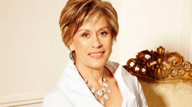 Dame Kiri Te Kanawa stunned a Whanganui audience with revelations of the beatings she suffered as a child.