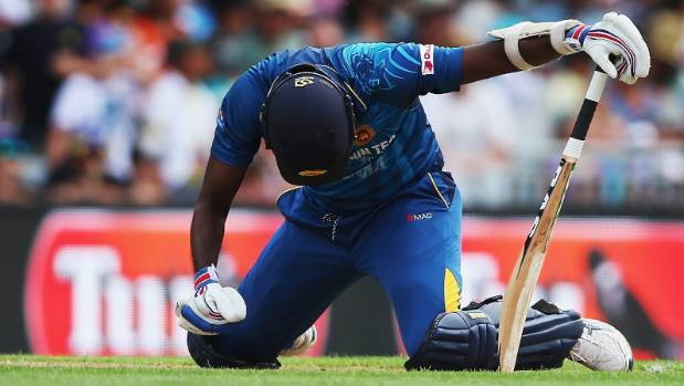 Sri Lankan players had every reason to hang their heads in shame with their performances against the Black Caps and now ...