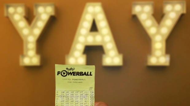One Lotto winner is $6.8 million richer after buying the winning ticket in Ohakune.