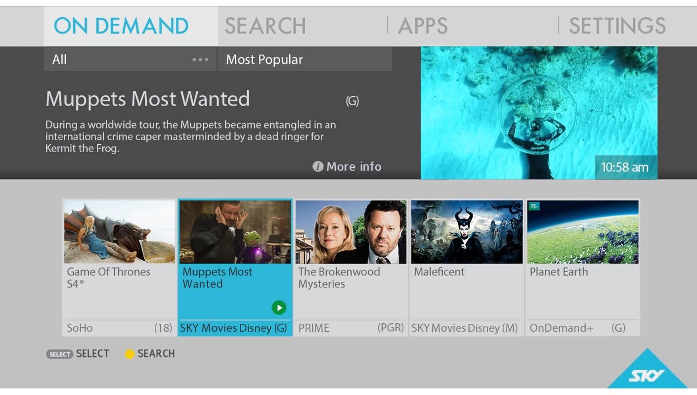 Sky TV update hacks: five ways to get around the glitch
