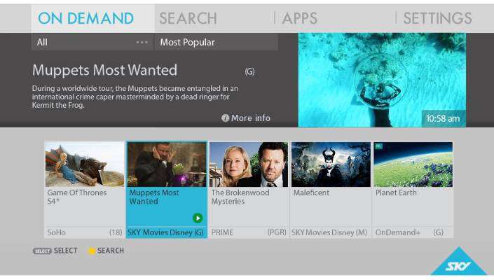 Sky TV update hacks: five ways to get around the glitch | Stuff co nz