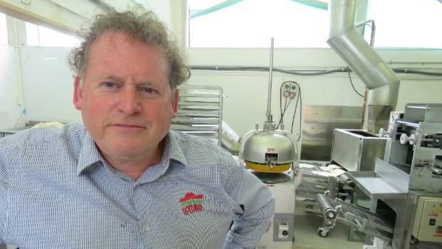 Remarkable Tortillas owner Mark Hadida has said he will need to move his business from Queenstown if the affordable ...