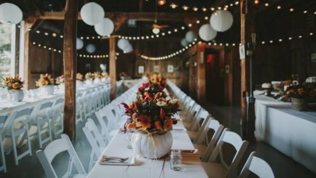 The awkward politics of turning down wedding invites Stuffconz