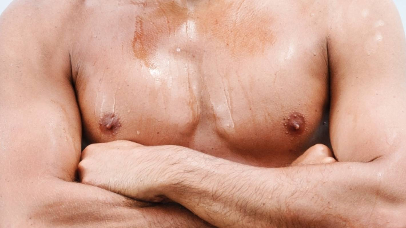 Nipple And Areolar Changes