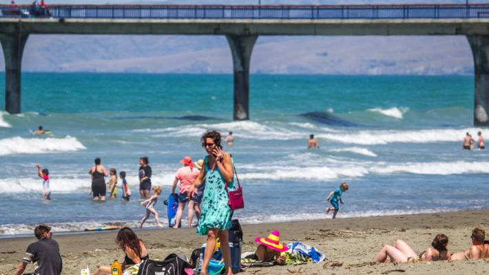 c82ab7a86 New Brighton is one of the suburbs where researchers say amenities and  modest house prices are