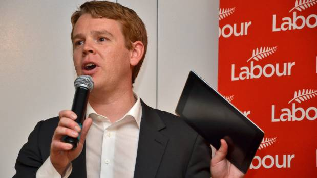 Education Minister Chris Hipkins says students will not be to exploit the Government's free tertiary policy. If students ...