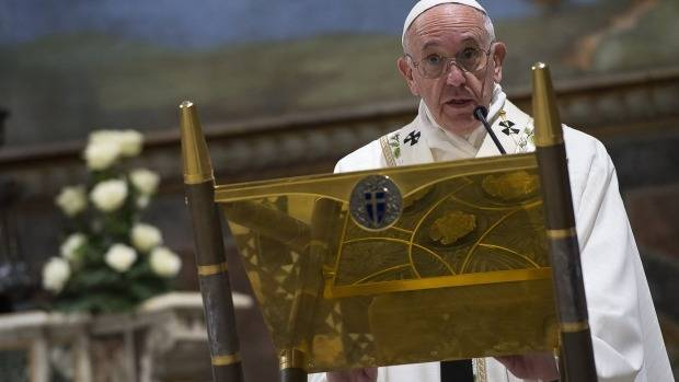 Less of a moveable feast. 'We have to come to an agreement'. Pope Francis had already spoken of his desire for a common ...