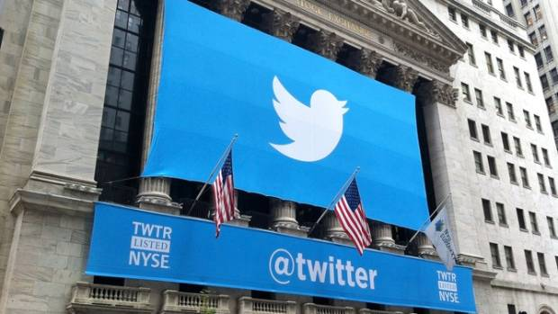Twitter is facing a lawsuit over Isis' use of its social network.
