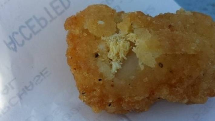 Rude Shock After Kfc Customer Discovers Fly Eggs In Meal Stuff