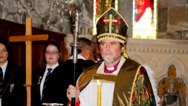 Archbishop Philip Richardson praises the humility and unity of Anglican leaders at the church's communion at Canterbury.