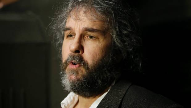 Film maker Sir Peter Jackson has resigned as a director of Weta Workshop.
