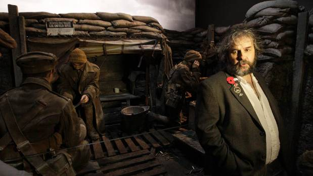 Sir Peter Jackson felt he was not involved enough on a daily basis with Weta Workshop, as required by new health and ...
