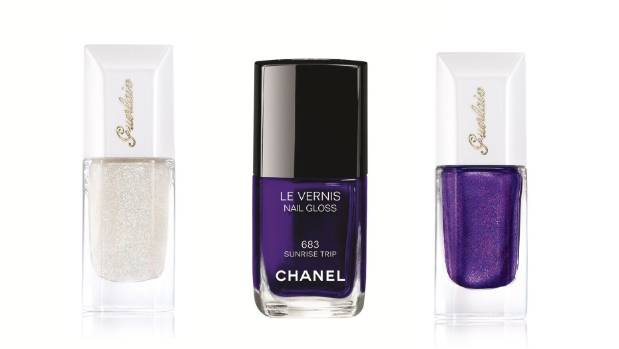 Nail polish gallery: the best new collections for 2016
