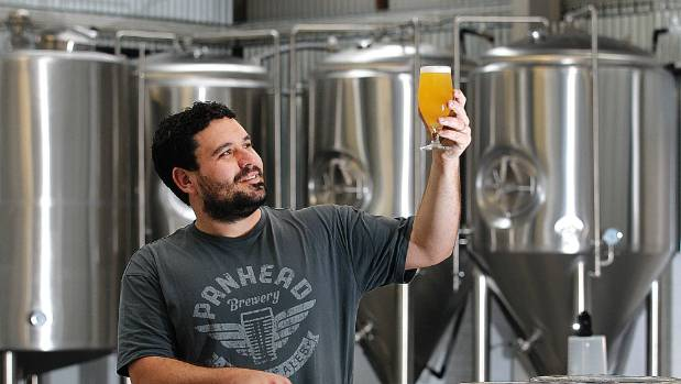Former Panhead Custom Ales owner Mike Neilson plans to continue  brewing for the company.