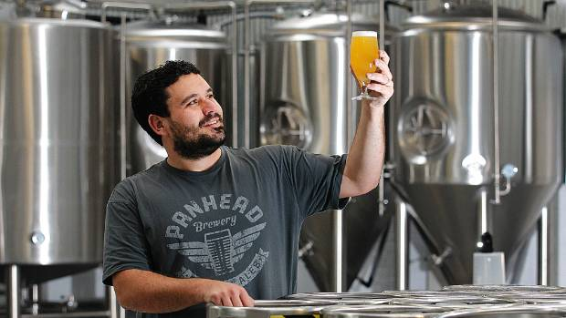 Panhead Custom Ales founder Mike Neilson stayed on with the company after it sold to Lion, just like Carl Vasta is doing ...