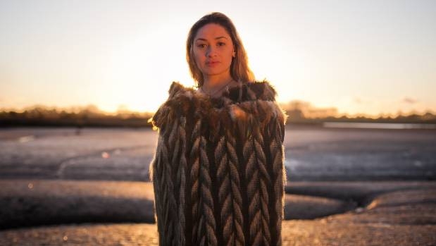 Maisey Rika has the most nominations in this year's Maori Music Awards.