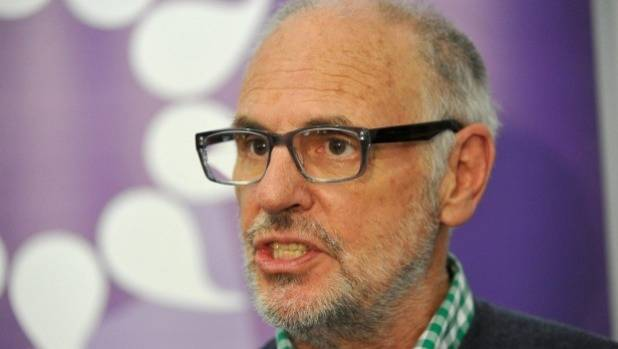 "Exit International head Philip Nitschke has said the police raids ""are clearly designed to intimidate and frighten, and ..."
