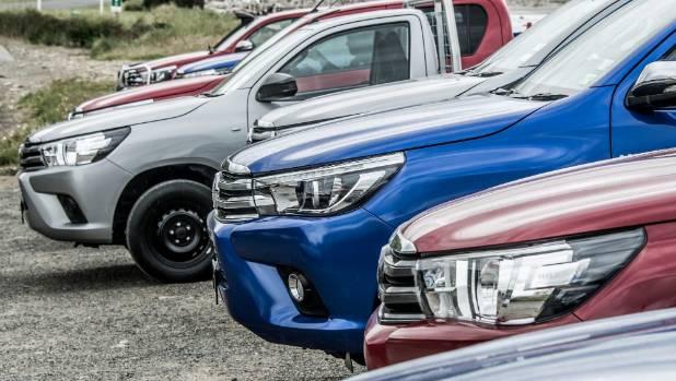 Oliver Car Dealerships