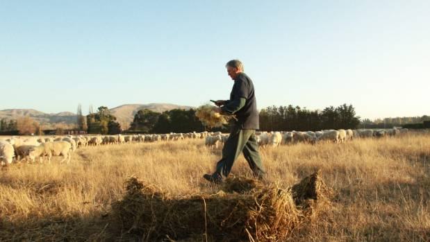 North Canterbury farmers in the clutches of drought have learned of the latest support package.