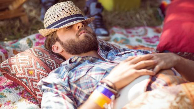 Sleeping later on the weekend can affect your biological clock.
