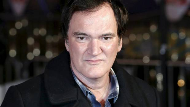 Director Quentin Tarantino is looking forward to exploring New Zealand.