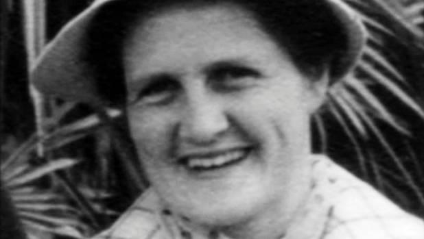 Lesley Calvert was killed in 1977.