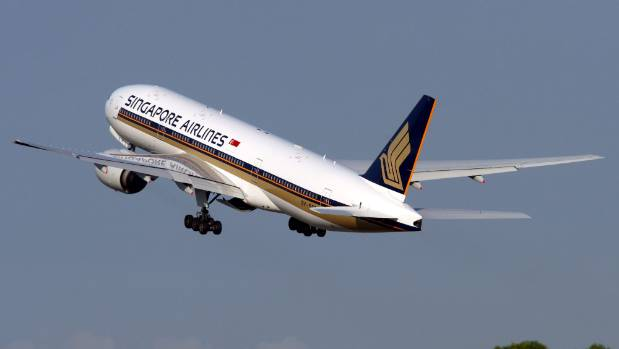 Singapore Airlines is expected to be paid close to $9 for every passenger who lands in the capital on a new service ...